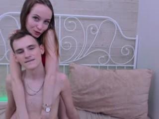 queenieandliam  webcam sex