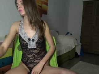 woonderfulgirl broadcast squirting sessions with a heavy degree of amazingly hot anal paly