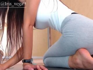 iris_vega  webcam sex