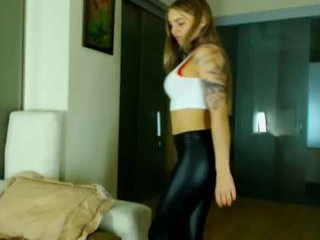 wowkatina  webcam sex