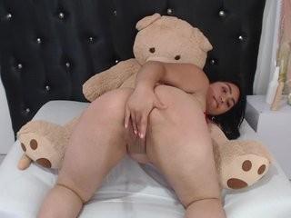aleihahot  webcam sex