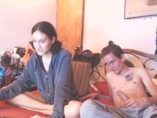 rickyluci01  webcam sex