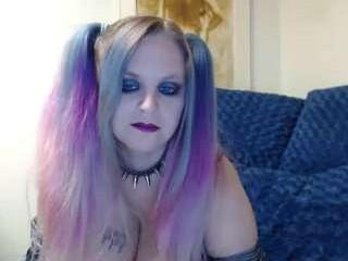 lillyth  webcam sex
