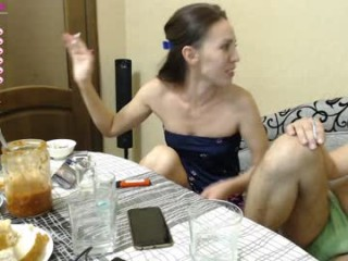 sweet_olga_and_dmitriy broadcast amazingly, remarkably sexy squirting performances during racy private shows