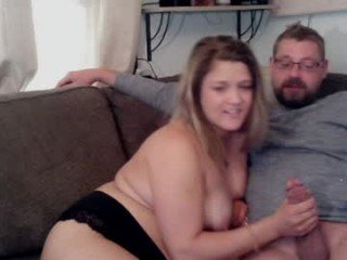 eastcoastfun222 broadcast taking a massive cumshot after a good old anal pounding session