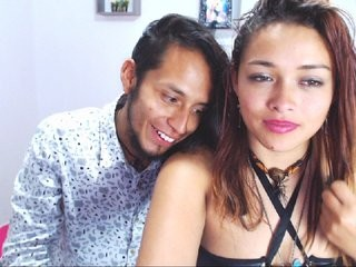 rouseandjack  webcam sex