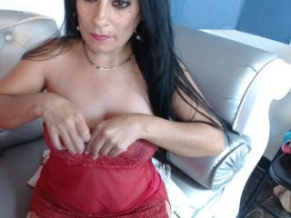 ladyxmilf broadcast masturbation sessions with leaking pussy and tight asshole being in the spotlight