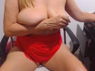 belleblondx  webcam sex