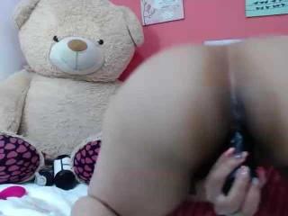 burbuja-  webcam sex