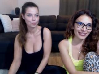 prettylittleliars911  webcam sex