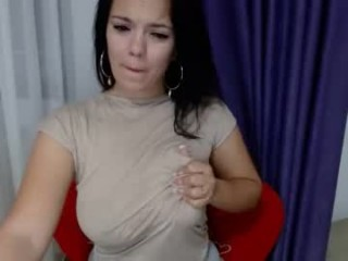 full_milk broadcast cum shows featuring this hottie shamelessly getting an incredible orgasm