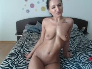 sarahadams broadcast blowjob sessions featuring hardcore throat-fucking with a cock or a dildo