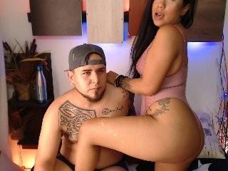 tokioandrio  webcam sex
