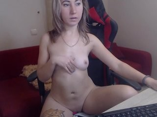 floriamay  webcam sex