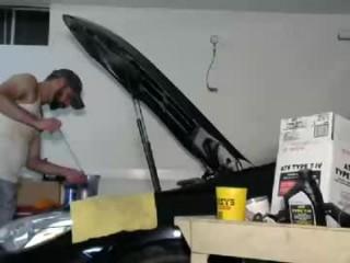 hardworkertn  webcam sex