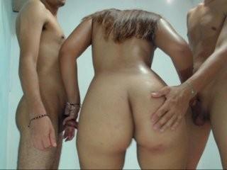 louisentwoboy  webcam sex