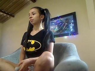 jhoanitahot  webcam sex