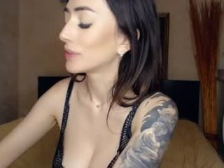 stella_mayy has a nice set of big tits that always look beautiful and are enough to make you hard