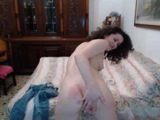 adriana_elvis broadcast blowjob sessions featuring hardcore throat-fucking with a cock or a dildo