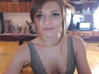 juliastorm has an ohmibod that she uses while she's wearing her skimpiest bra for you