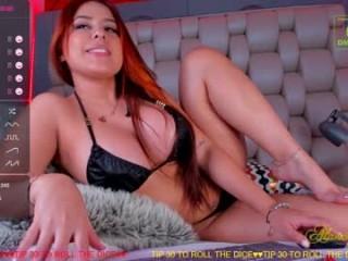 _alhana_rosseh  webcam sex