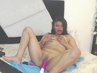 melani-dream  webcam sex
