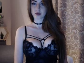 lady__angell broadcast private shows with an insane amount of hardcore XXX twisted sex games