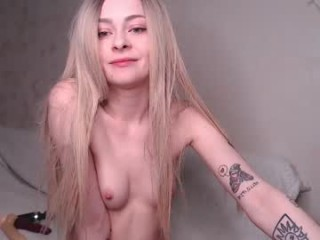 shine_marvel broadcast giving a sloppy, deep blowjob during one of amazing cum shows