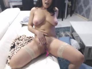 parischarm broadcast masturbating sessions during one of private sex-shows