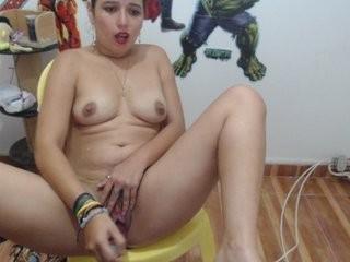 celesterubio3  webcam sex