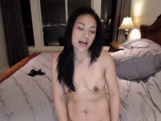 cock_asian_persuasion broadcast taking a massive, thick cumshot after some incredibly dirty, X-rated fucking