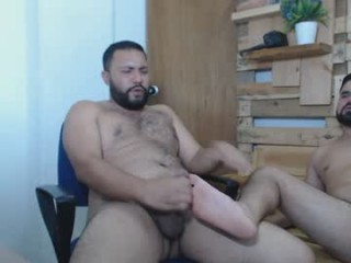 dirty_bears2 has an incredible ass, the one that is shapely, juicy, tight, big, thick and phat, all at once