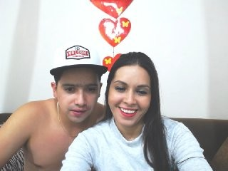 hotcouple01  webcam sex