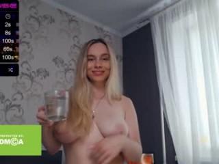 sexybarbi  webcam sex