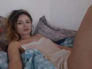 lovelyvictoria broadcast cum shows featuring this hottie shamelessly getting an incredible orgasm
