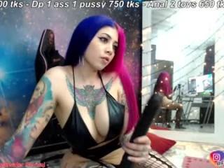 nuryforerogh  webcam sex